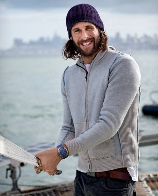 Haute 100 Update: David de Rothschild Heads Expedition to Help in the Amazon