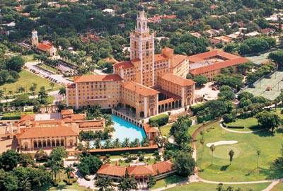 Coral Gables and Biltmore to Settle Rent Dispute