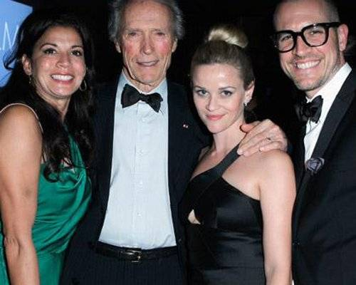 Haute 100 Update: Clint Eastwood Honored at Star-Studded LACMA Art + Film Gala [PHOTOS]