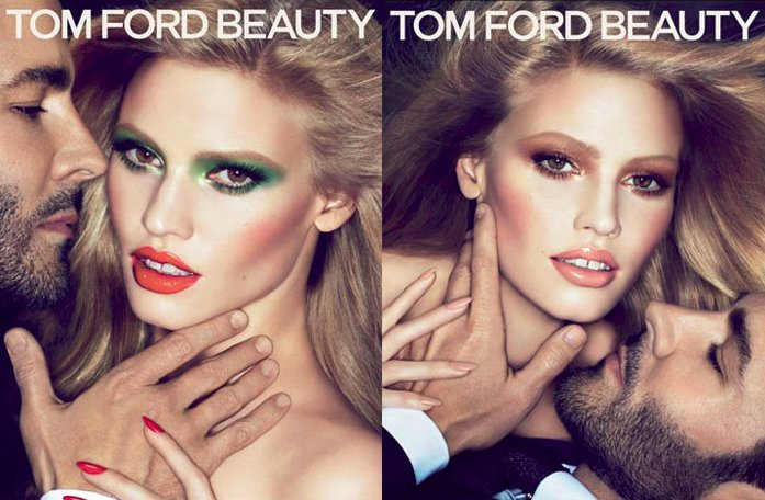 Tom Ford Beauty Collection Makes $52,000 on First Night