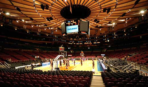 madison square garden suite entrance madison square garden to auction off sports items haute
