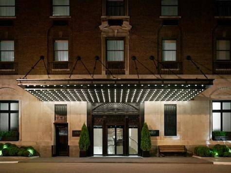 Ian Schrager to Bring Public Hotels Brand to New York City