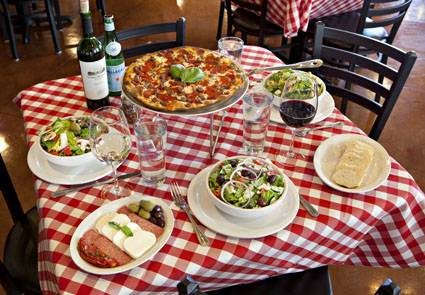 Grimaldi's Pizzeria Opens in West Palm Beach