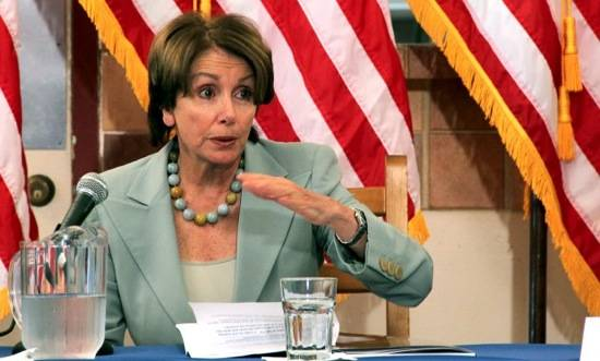 Haute 100 Update: Nancy Pelosi Promises Assistance to Small Businesses in the Mission District