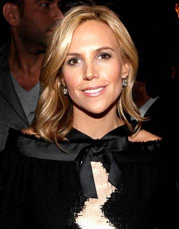 Haute 100 Update: Tory Burch Honored as a 2011 Woman of the Year