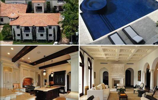 Jay-Z and Beyonce Interested in Ricky Martin's $12.5 Miami Home