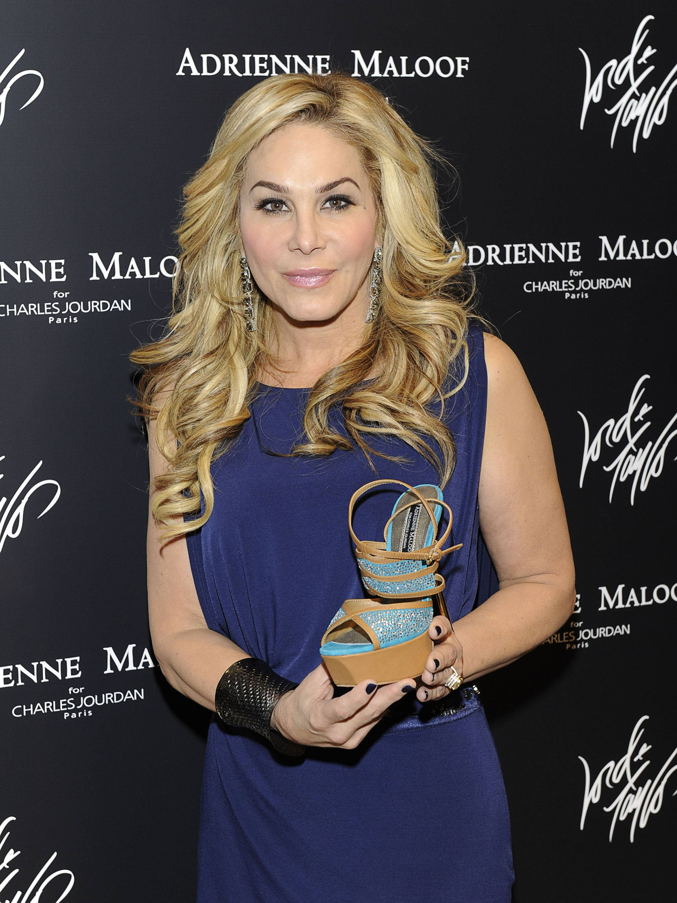 Haute Living Exclusive Q&A with Adrienne Maloof
