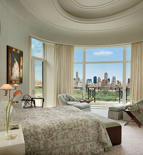 Billionaire Dmitry Rybolovlev's Daughter Purchases $88 Million Manhattan Penthouse