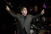 Sir Elton John returns to the Colosseum at Caesars Palace with his new show The Million Dollar Piano.