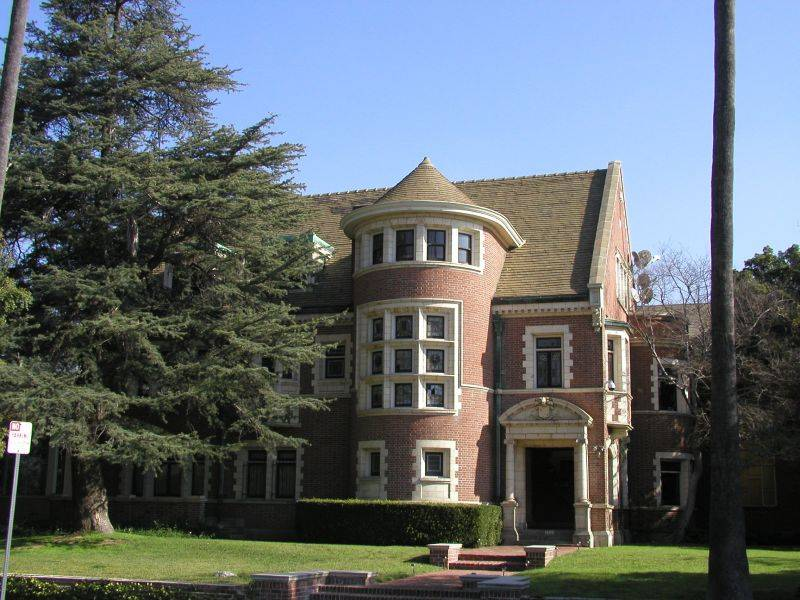 Haute Estates: American Horror Story Home Hits the Market for $4.5 Million