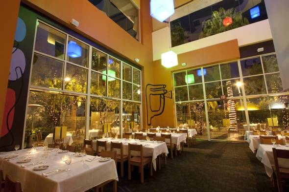 Holiday Dining: To-Go Menus and New Year's Eve at Border Grill