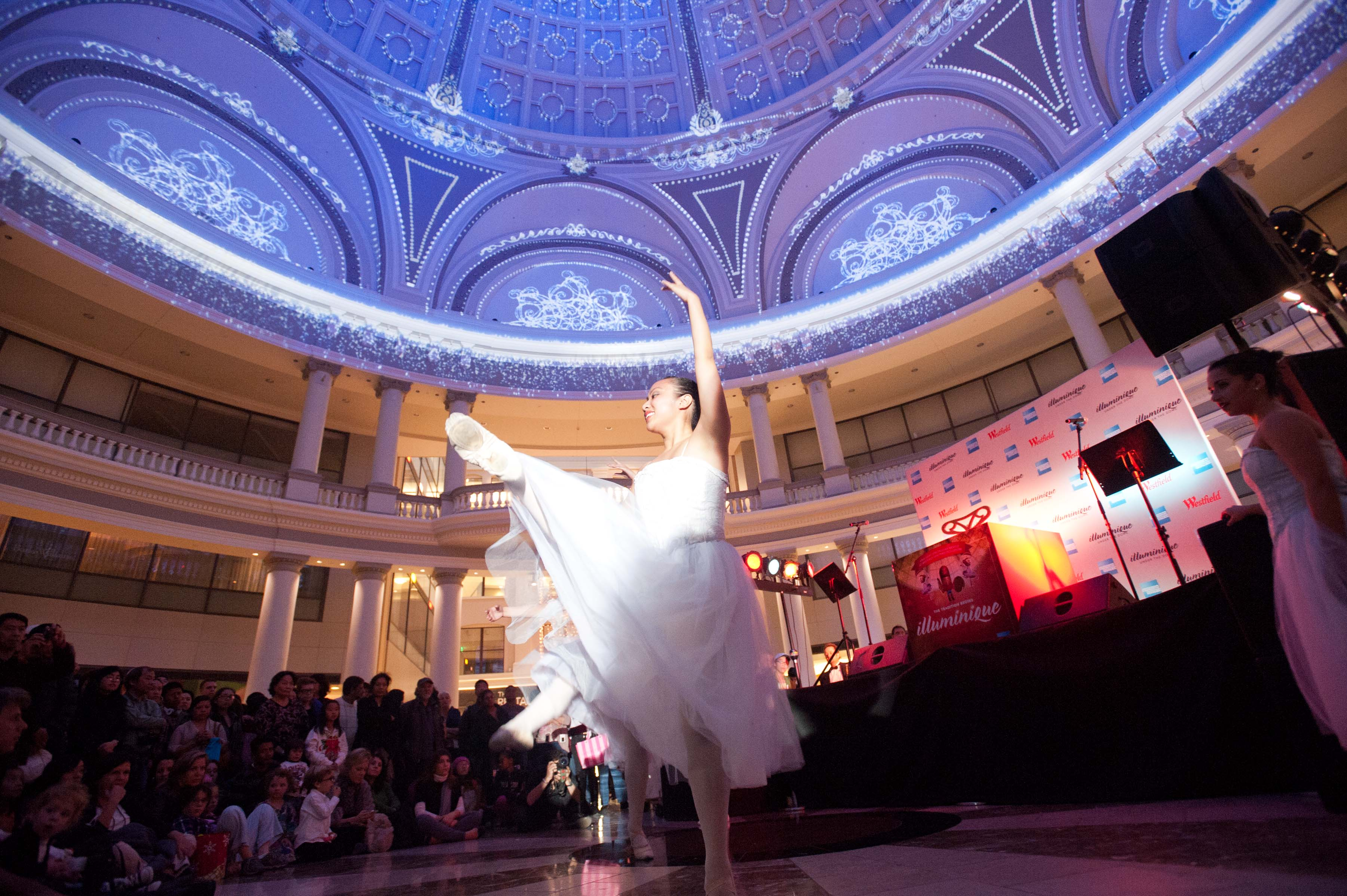 Ballerina and dome (1)