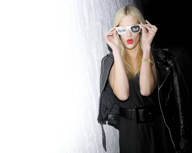 Byrdie Bell sunglasses