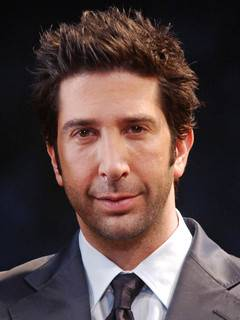 Haute Estates: David Schwimmer Lists Los Angeles Home for $10.7 Million