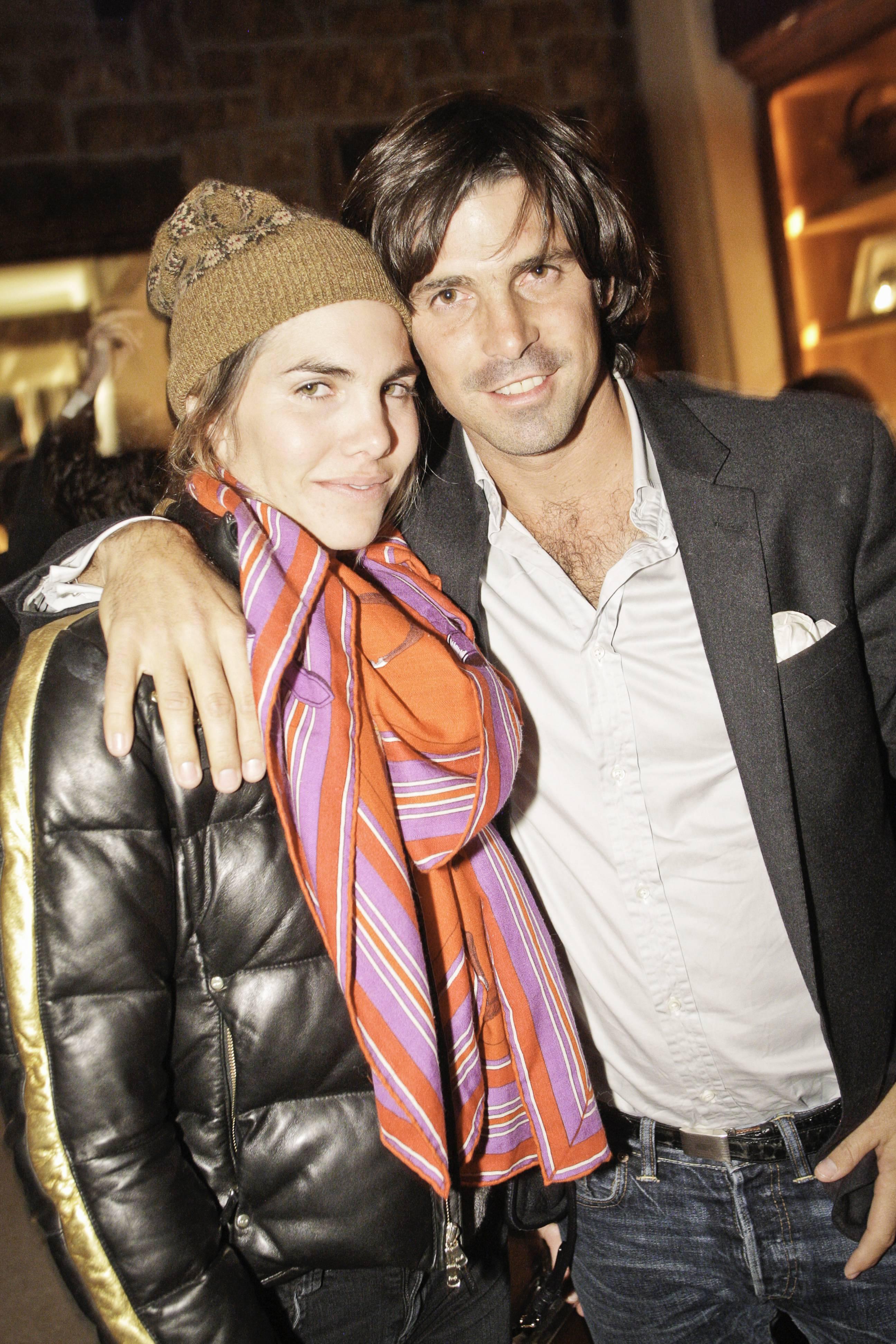 Delfina & Nacho Figueras 2