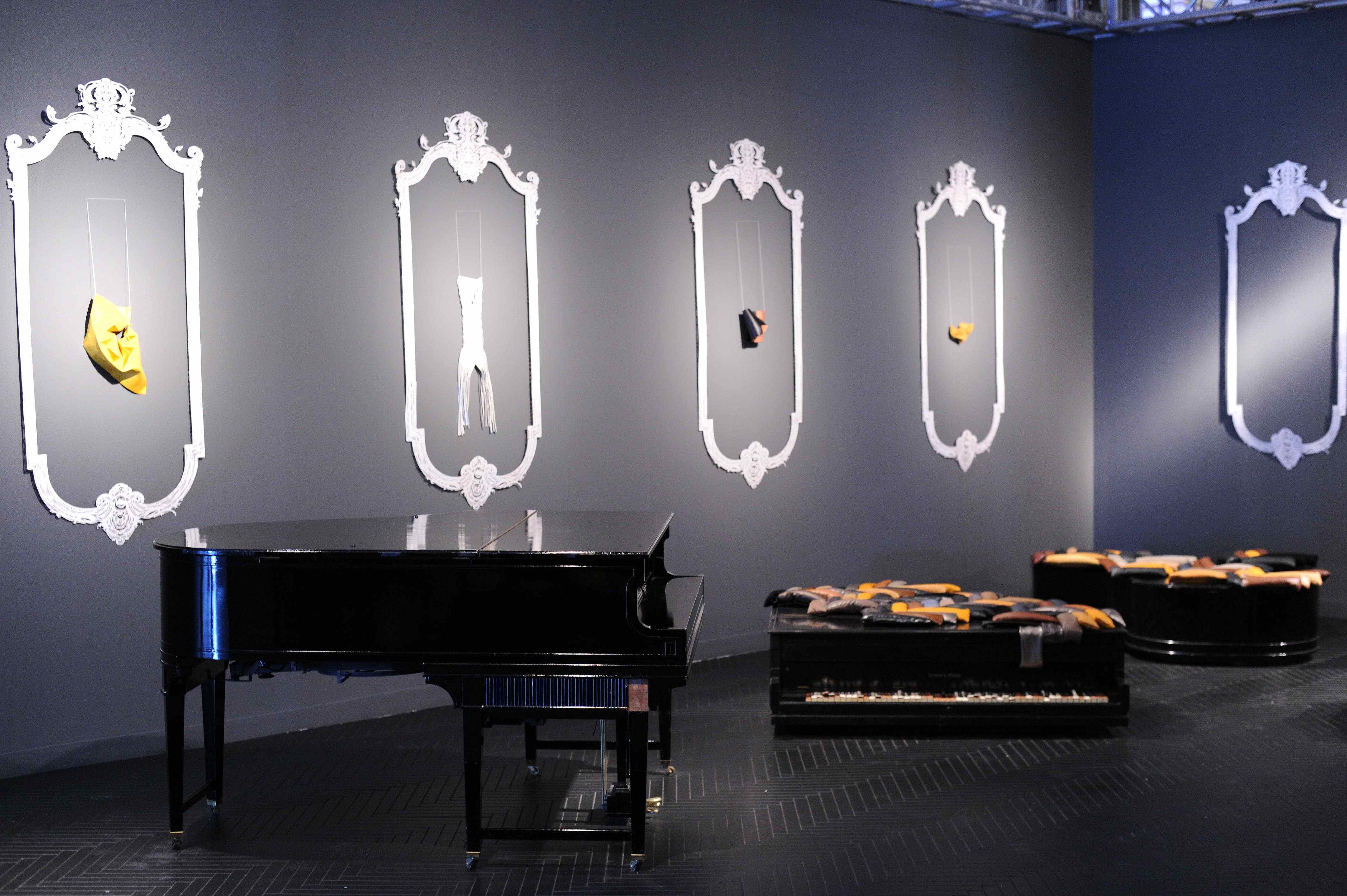 FENDI Collectors Lounge at Design Miami 6