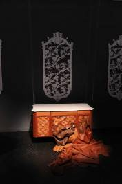 FENDI Design Miami Craft Alchemy_Inlay Commode