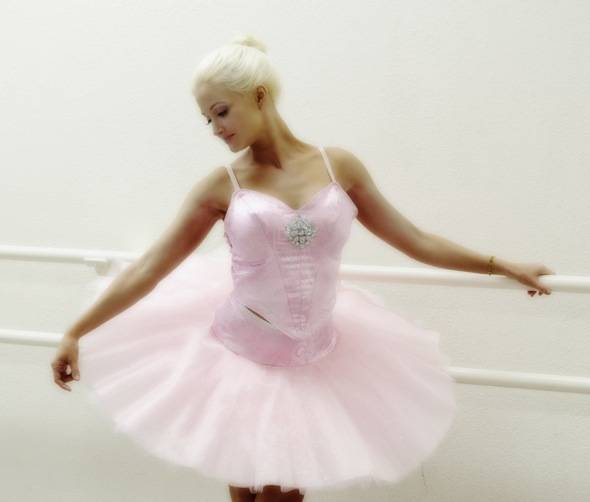 Holly Madison Set to Perform in 'The Nutcracker' This Saturday