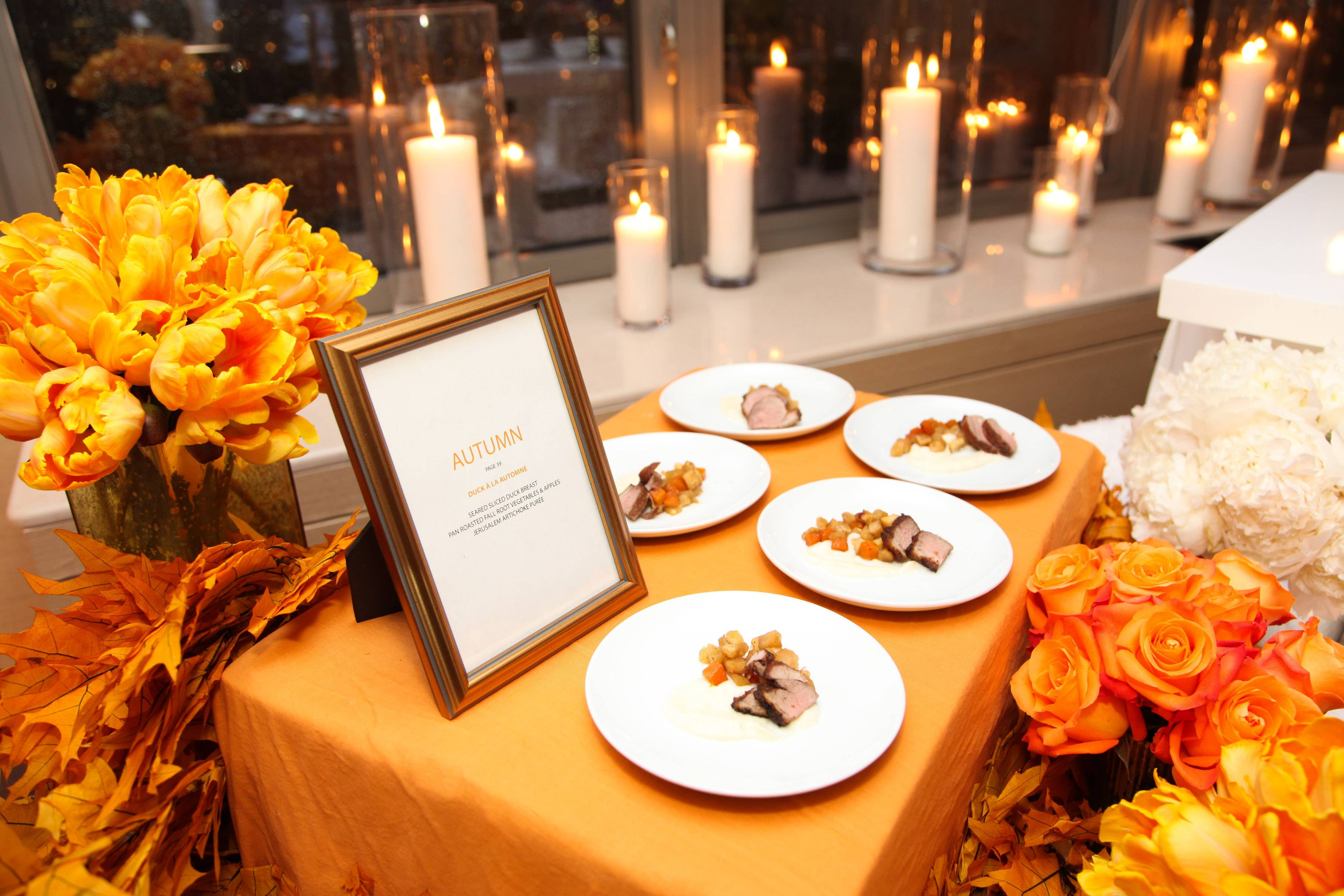Haute Event: Seasons of Veuve Clicquot Book Launch