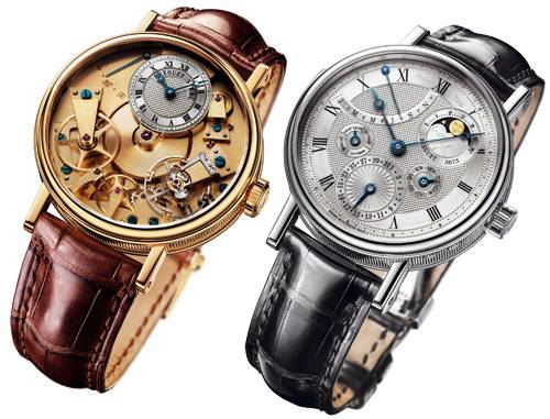 Breguet's Fourth U.S. Location Opens in Bal Harbour Shops