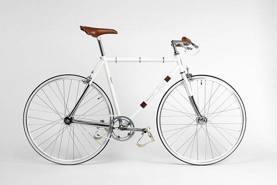 Haute Gift – Bianchi by Gucci – Luxury Bicycles