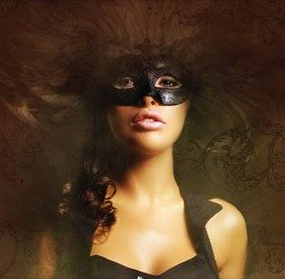 New Year's Eve Masquerade At Paradise Paradise By Way Of Kensal Green