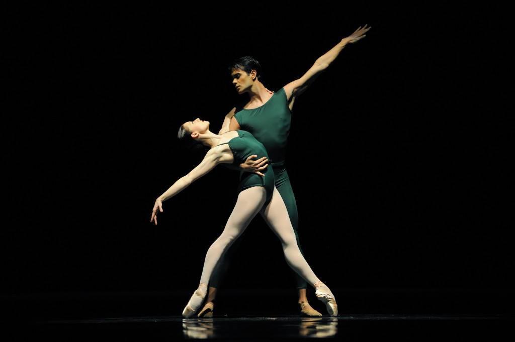 San Francisco Ballet Gala Performance