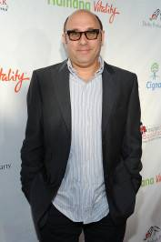 Actor Willie Garson