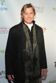 Actor Christopher Atkins