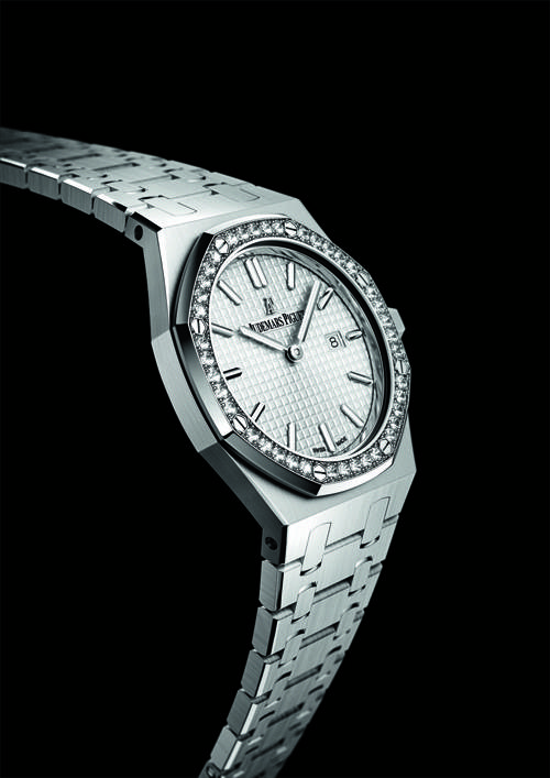 Haute Time: SIHH Day 3, Update From Carol Besler