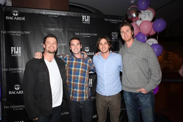 Haute Event: STK Celebrates One Year at Cosmopolitan