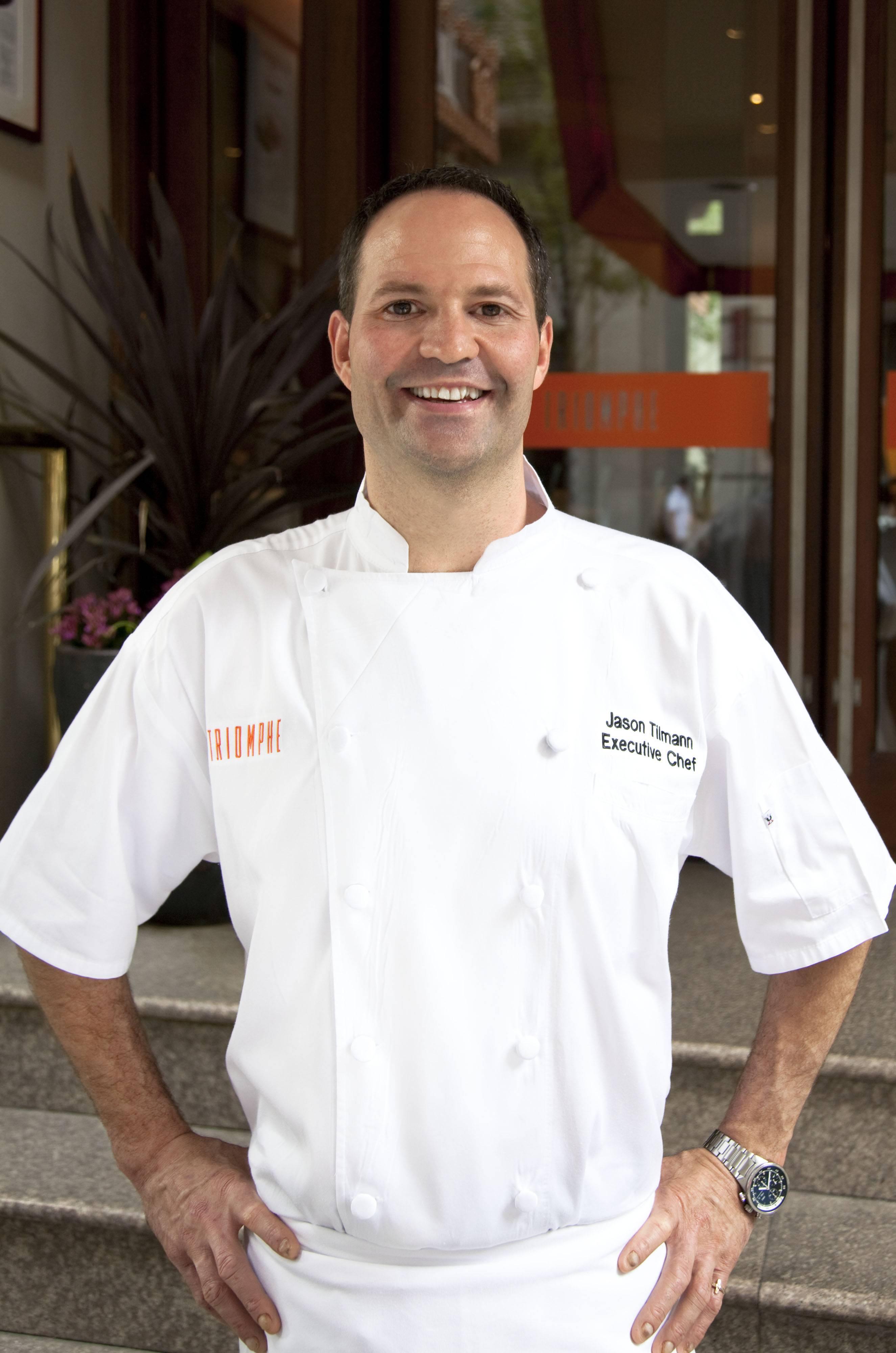 Chef Tilmann 2