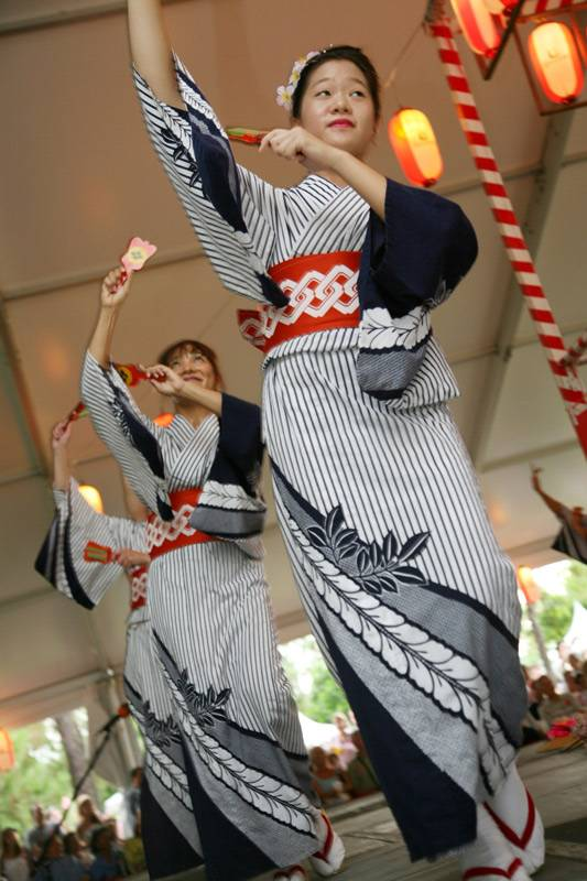 Delray Beach Hosts Annual Oshogatsu Festival at Morikami Museum and Japanese Gardens