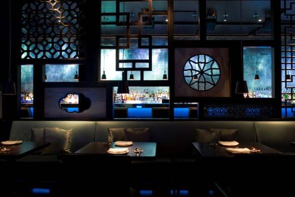 Chinese Restaurant Hakkasan on Its Way to Vegas