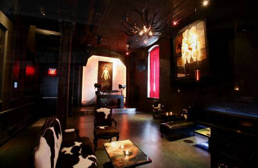 Top Five Nightclubs In San Francisco
