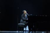 John Legend performs at the Pearl at the Palms. Photos by Ed Graff