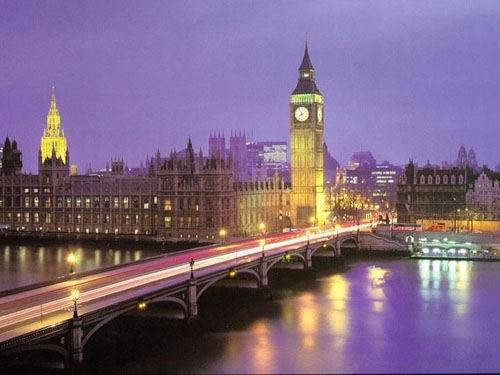 Two New London Hotels to Open Pre-Olympics