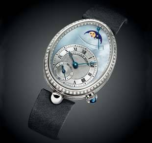 Haute Time: Breguet Celebrates the 200th Anniversary of the First Wristwatch, Which Doesn't Exist
