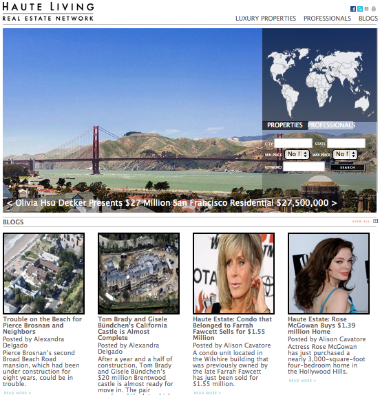 Find Out What's Haute in the Real Estate Industry with HLRN