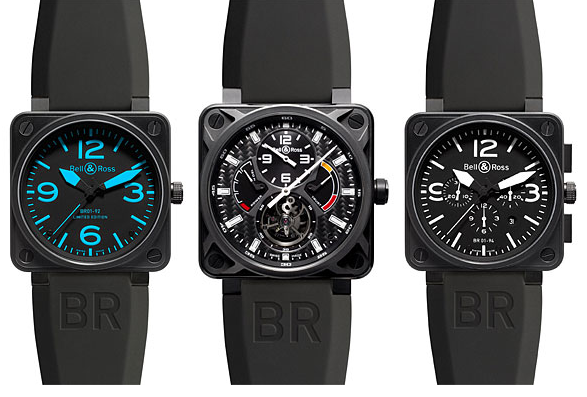 Haute Time: 5 Questions With Bell & Ross President Stacie Orloff