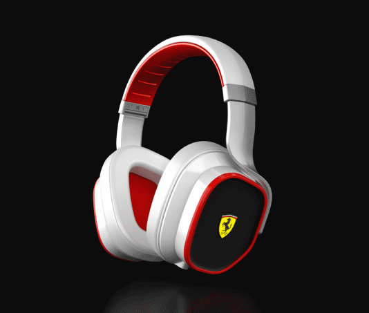 Ferrari and Logic3 Showcase Collaboration At Consumer Electronics Show