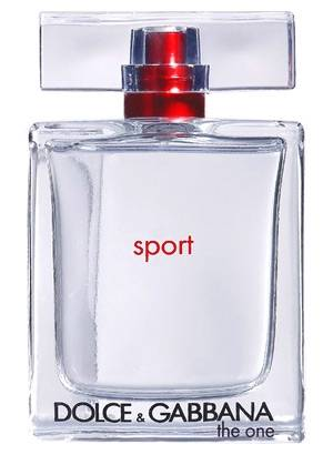 Dolce & Gabbana to Launch Men's Sport Fragrance