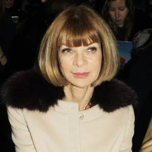 Haute 100 New York Update: Anna Wintour to be Honored by Human Rights Campaign