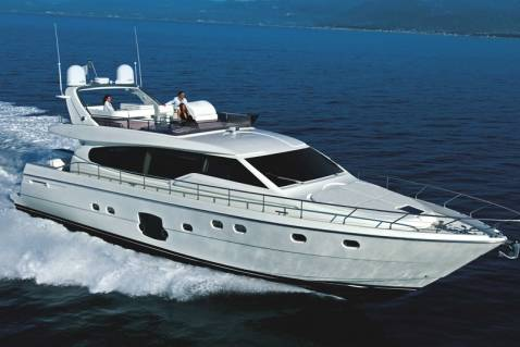 Shandong Heavy Industry Group Purchases Italian Luxury Yacht Maker