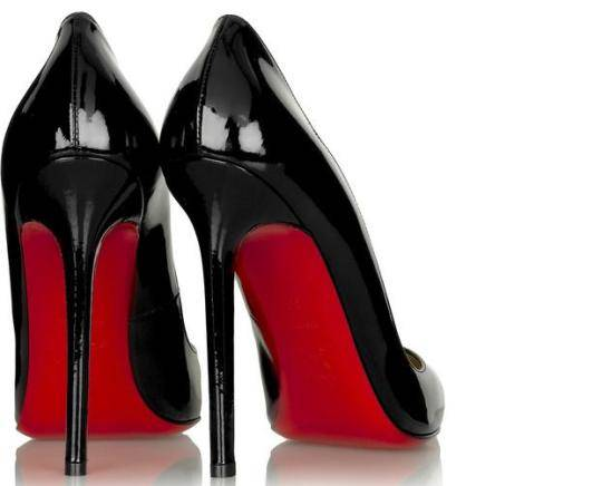 Louboutin, Bergdorf Goodman, and Parsons Collaborate to Celebrate Louboutin Anniversary