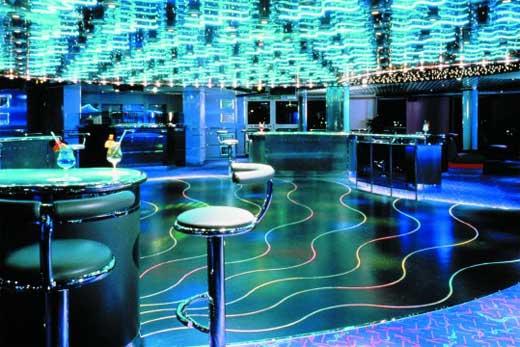 Blue Room Newcastle