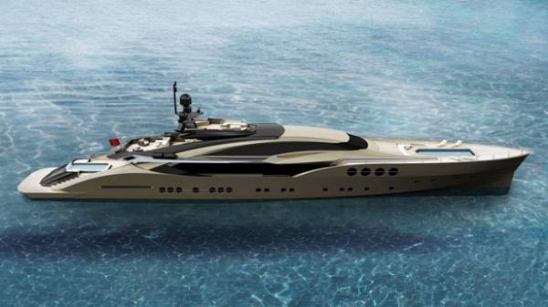 Haute Yachts:Moran Yacht & Ship Has the Largest Yacht Sale in 2012