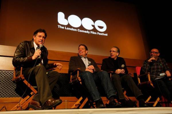 The London Comedy Film Festival