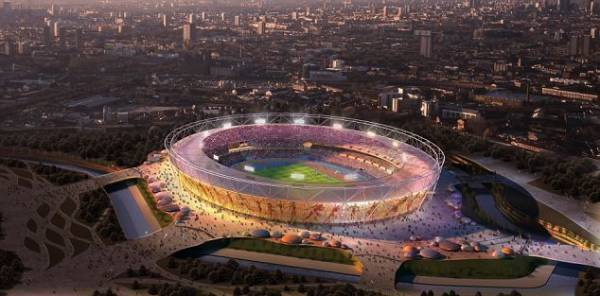 2012 London Olympics Sets a Record for Most Expensive Tickets