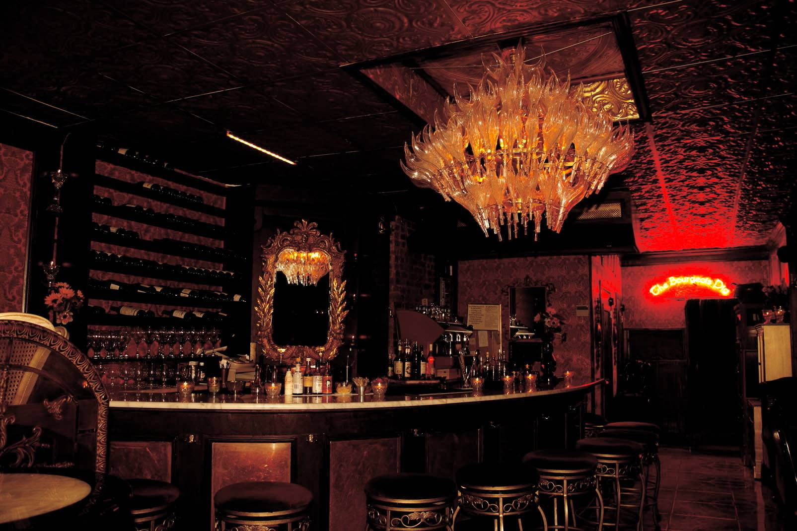 the bourgeois pig opens in carroll gardens haute living